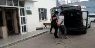 Bağcılar'da 47 kaçak göçmen yakalandı: Olayla ilgili 2 gözaltı