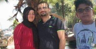 6 kişinin öldüğü kazanın ardından Kırşehirli ailenin evinde yas hakim