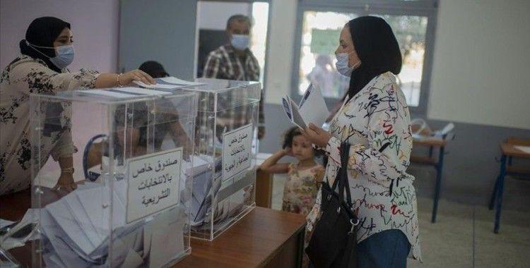 Fas'ta yerel seçimleri de koalisyon hükümeti ortaklarından Milli Bağımsızlar Birliği kazandı