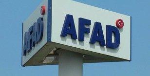 AFAD: Bağış miktarı 386 milyon lirayı aştı