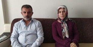 Baltalı kavgada tahliye kararına mağdur aileden tepki