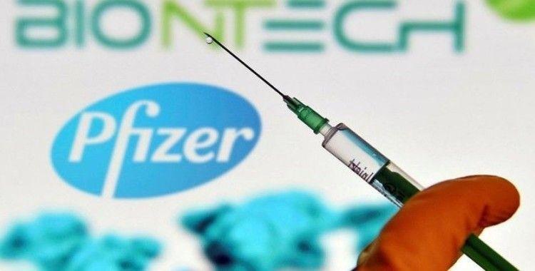 BioNTech, 5-11 yaş grubu için koronavirüs aşısı kullanım izni isteyecek