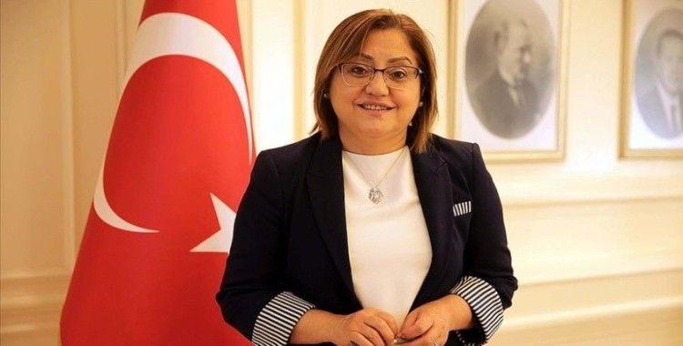 Fatma Şahin, Türkiye Dokuma Atlası Projesi için tasarımcılarla bir araya geldi