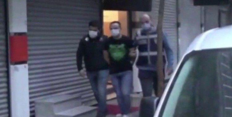 İstanbul merkezli 3 ilde DEAŞ ve HTŞ operasyonu: 7 gözaltı