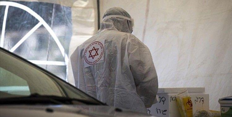 Ukrayna'daki kabir ziyaretinden İsrail'e sahte Kovid-19 testiyle dönen 156 dindar Yahudi'de virüs tespit edildi