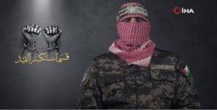 """Hamas: """"Gilboa'dan kaçan Filistinli tutuklular serbest bırakılmazsa esir takası anlaşması yapılmayacak"""""""