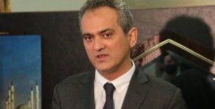 """Bakan Özer: """"Seyhan ve Yüreğir'e 5 yeni ilkokul yapılacak"""""""