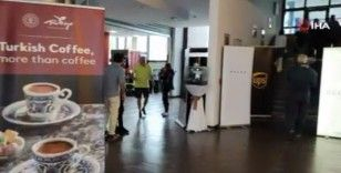 Çekya'da Türk kahvesi ve yemeklerine yoğun ilgi