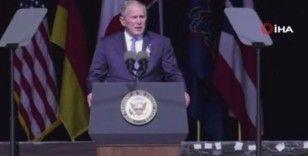 ABD'de 11 Eylül saldırılarında ölenler Pensilvanya'da törenle anıldı