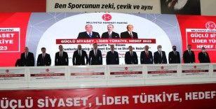 """""""Millet İttifakı HDP ile birlikte ve şuan gizli birlikteliği paparazzi programlarına benzetiyorum"""""""