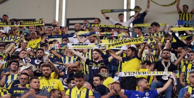 Süper Lig: Fenerbahçe: 0 - Sivasspor: 0 (Maç devam ediyor)