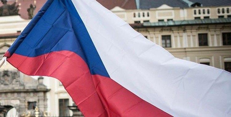 Ukrayna tarafından çıkarılan tutuklama emriyle bir Rusya vatandaşı Prag'da gözaltına alındı