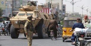 ABD, Afganistan'a 64 milyon dolar yardım yapacak