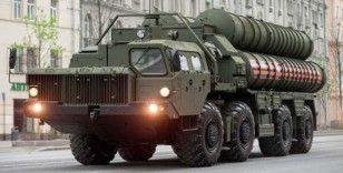 Belarus, Ukrayna sınırına S-400 yerleştirmeyi planlıyor
