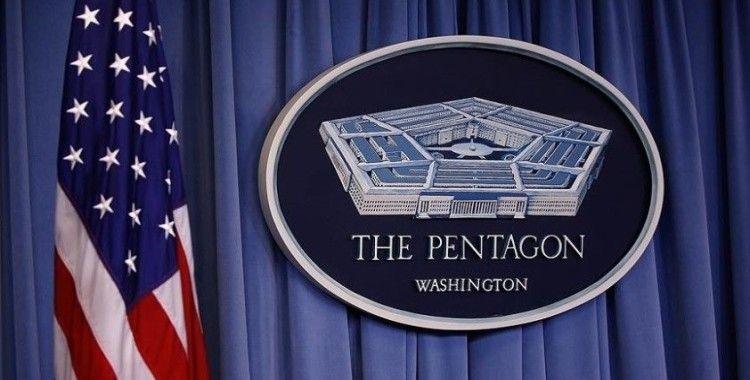Pentagon, Afganistan'da DEAŞ elebaşı olduğu iddiasıyla etkisiz hale getirdiği kişinin ismini doğrulayamıyor