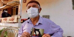 Kovid-19'dan hayatını kaybeden genç sağlıkçının dedesinden aşı çağrısı