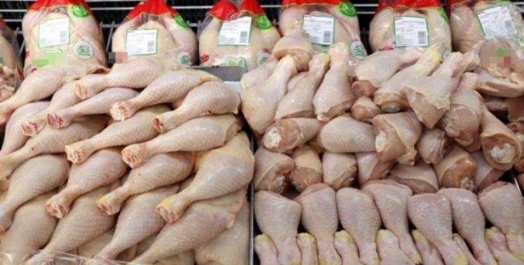 Tavuk kanadına rağbetin azalması fiyatları yarıya indirdi