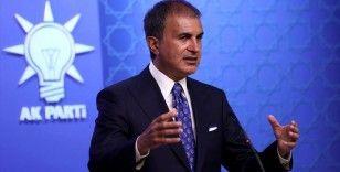 AK Parti Sözcüsü Çelik: Afganistan'daki geçici hükümet yeterince kapsayıcı olmalı