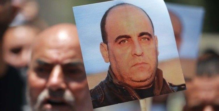 Filistinli muhalif aktivist Benat'ın gözaltında ölümüne ilişkin dava ertelendi