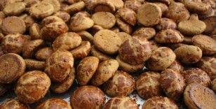Tarifi 3 kuşaktır sır gibi korunan 100 yıllık 'Amasya çöreği' coğrafi işaret aldı