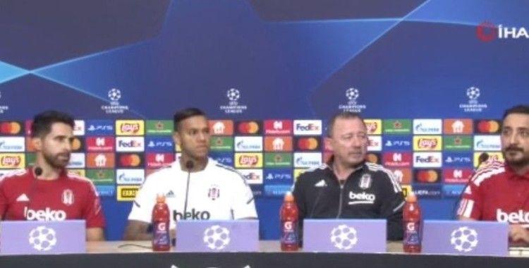 """Josef de Souza: """"Mevcut durumda bir takımı favori görmek imkansız"""""""