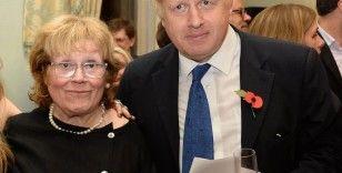 İngiltere Başbakanı Boris Johnson'ın annesi hayatını kaybetti
