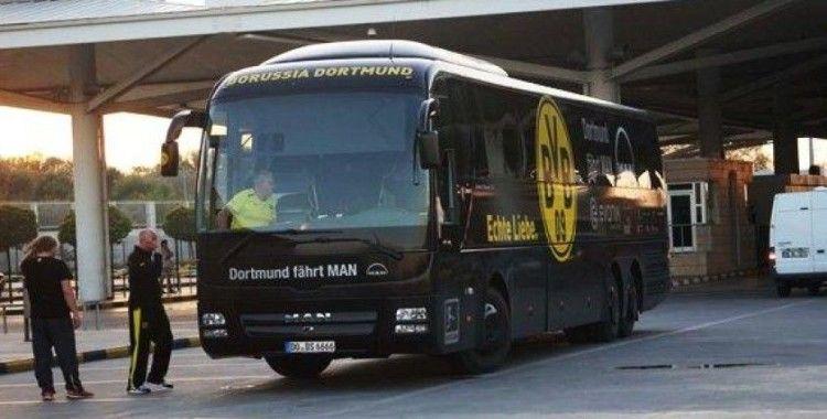 Borussia Dortmund, İstanbul'a eksik geliyor