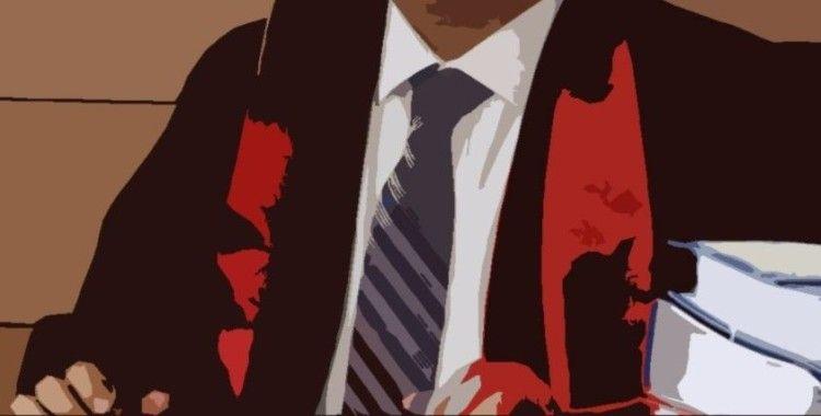 Öcalan'ın 8 avukatı hakim karşısında