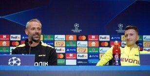 """Marco Rose: """"Zor ve çekişmeli bir maç olacak"""""""