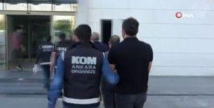 Başkentte FETÖ operasyonu: 21 gözaltı