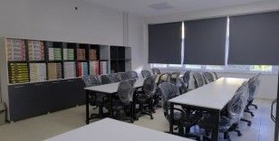 KASMEK'te kurslar 2 Ekim'de başlıyor