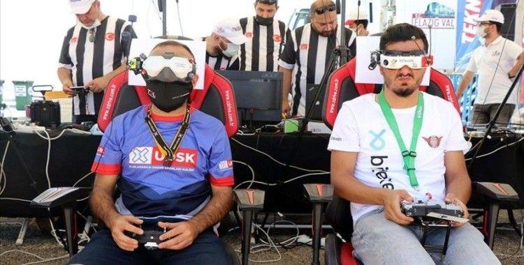 Dünya Drone Şampiyonası İstanbul'da düzenlenecek