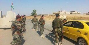 Duhok'ta PKK'nın yerleştirdiği patlayıcı infilak etti: 2 Peşmerge öldü