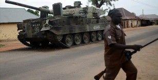 Afrika'nın 'devi' Nijerya güvenlik sorunlarıyla boğuşuyor