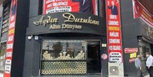 Kırşehir Cumurbaşkanı Erdoğan'ı ağırlamaya hazır