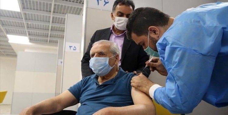 İran'dan ABD'li Johnson & Johnson şirketinin geliştirdiği Kovid-19 aşısına onay