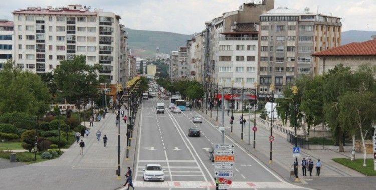 Sivas'ta vaka sayısı artıyor