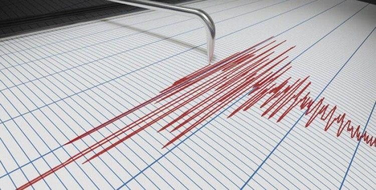 Japonya'da 5.2 büyüklüğünde deprem