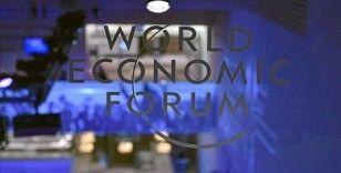 '2022 Dünya Ekonomik Forumu' Davos'ta yapılacak