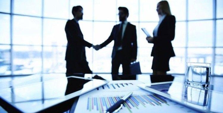 Kurulan şirket sayısı yüzde 30,7 arttı
