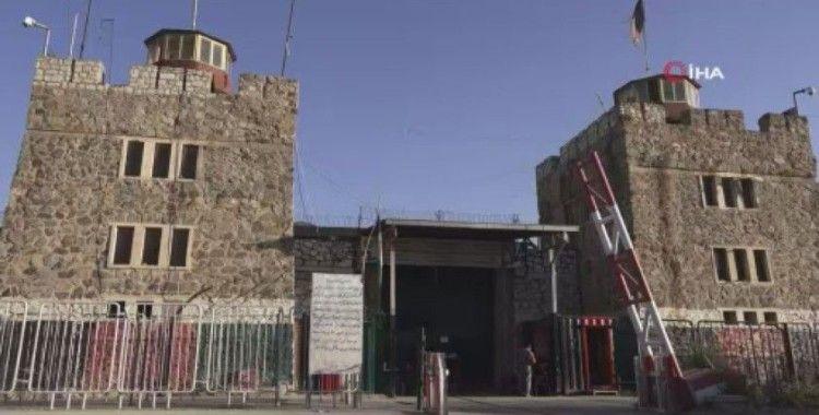 Afganistan'ın en büyük hapishanesi Puli Çarhi boş kaldı