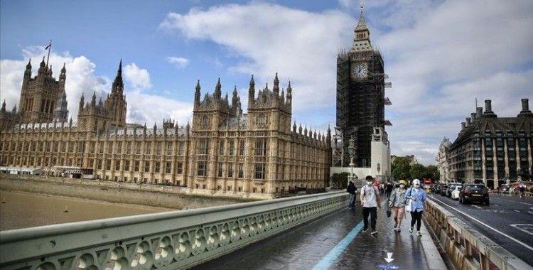 İngiltere'de yaşayan AB vatandaşlarının sayısı 200 bin azaldı