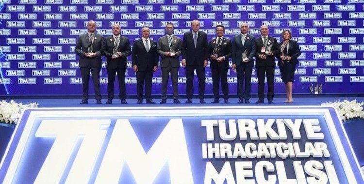 TİM Başkanı Gülle: İhracatımızı küresel salgına rağmen bu yıl 210 milyar doların üzerine taşıyacağız