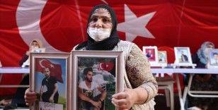 Diyarbakır annelerinden Çiftçi: Evladımın peşindeyim