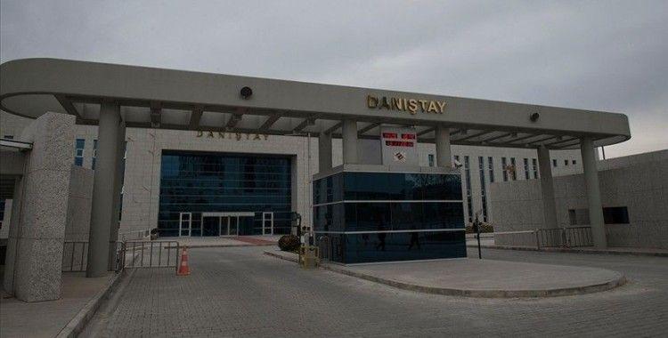 Danıştay'dan hekimlere avukat seçme özgürlüğü kararı