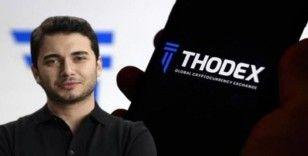 Arnavutluk'ta Thodex operasyonu