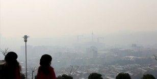 Hava kirliliği Kovid-19'a yakalanma ve hastalığı ağır geçirme riskini artırıyor