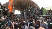 Sudan'ın darbeler tarihinde, bağımsızlıktan bu yana üçü netice veren 11 girişim oldu