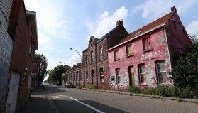 Belçika'nın hayalet kasabası: Doel