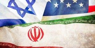 İsrail basını: ABD ile İsrail, İran hakkındaki 'B planını' gizlice görüştü